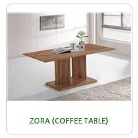 ZORA (COFFEE TABLE)
